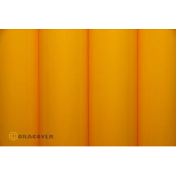Oracover 2m yellow