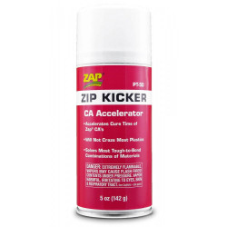 ZAP ZIP CA Kicker Aerosol 142g