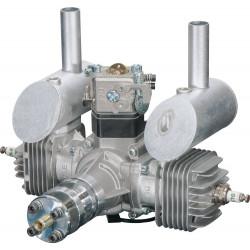 DLE 40 Twin Bensinmotor