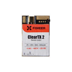 Foxeer ClearTX 2 5.8G 48CH...