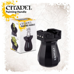 Citadel målarhandtag