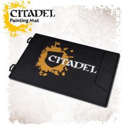 Citadel målningsmatta