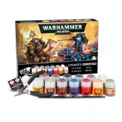 Warhammer 40.000 Citadel...