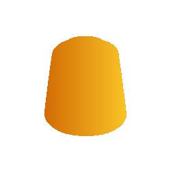 Contrast Lyanden Yellow