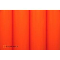 Oracover 2m Bright orange