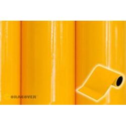 Oratrim 200x9,5cm Cub yellow