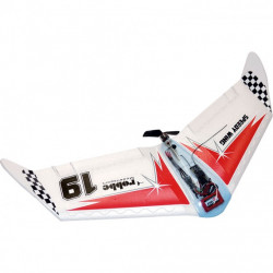 ROBBE SPEEDY WING RED KIT