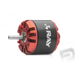 RAY G3 Brushless motor...