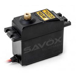 Savöx SC-0254MG Servo 7,2Kg...