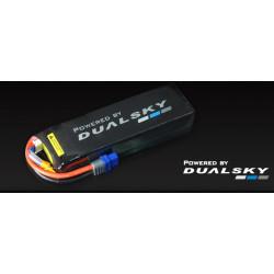 Dualsky 3S 11,1V 4350mAh...