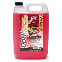 Optimix Bränsle 5% Nitro 5L