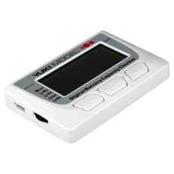 LiPo Checker 1-8s LiXX NiXX...