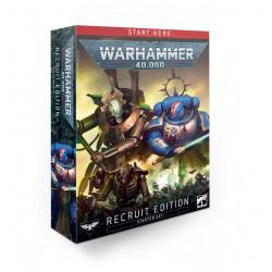 Warhammer 40,000 Recruit...