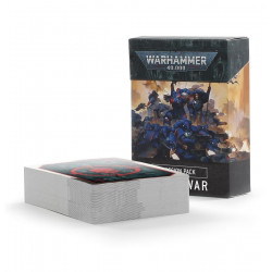 Warhammer 40,000: Open War...