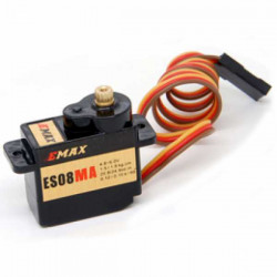 Emax ES08MA II