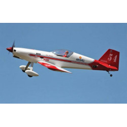 Harmon Rocket ARF .46 1.28m