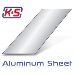Aluminiumplåt 1.6x150x305mm...