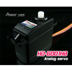 Power HD 6001HB
