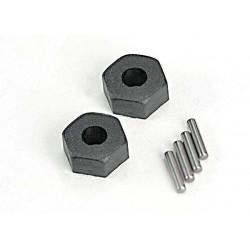 Fälgnav 12mm (2)