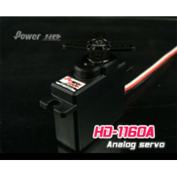 Power HD 1160 A
