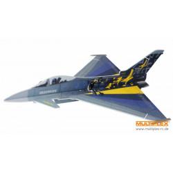 Multiplex  Eurofighter...