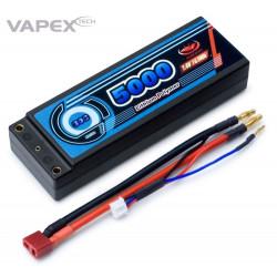 Vapex 2S 7,4V 5000mAh 30C...