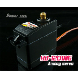 Power HD 1201MG