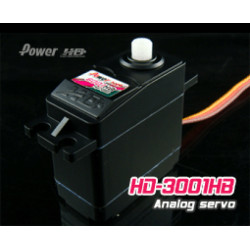 Power HD 3001HB