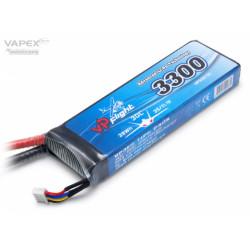 Vapex 3S 11,1V 3300mAh 30C...