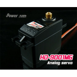 Power HD 9001MG