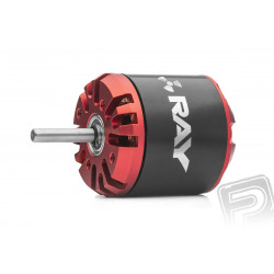 RAY G3 Brushless C3540-1000...