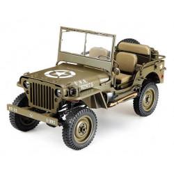 ROCHOBBY 1/6 1941 MB Scaler...