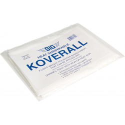 SIG Koverall  1,2x1,8M