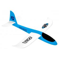 ZETA Glider kit EPP blue/white