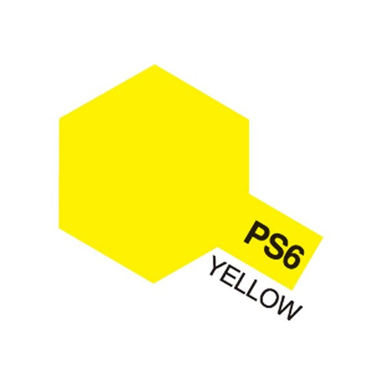 PS-6 YELLOW