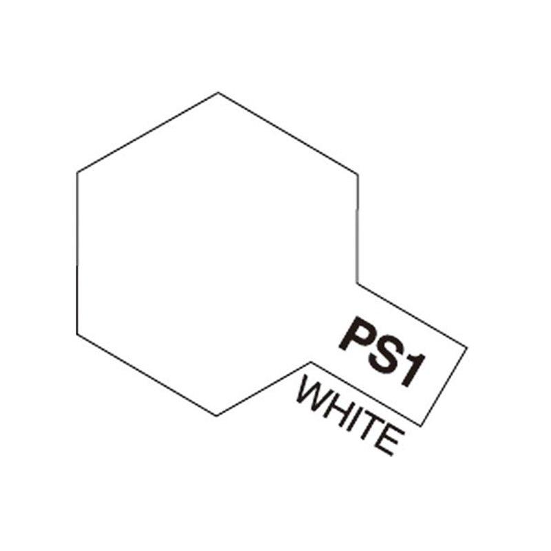 PS-1 WHITE