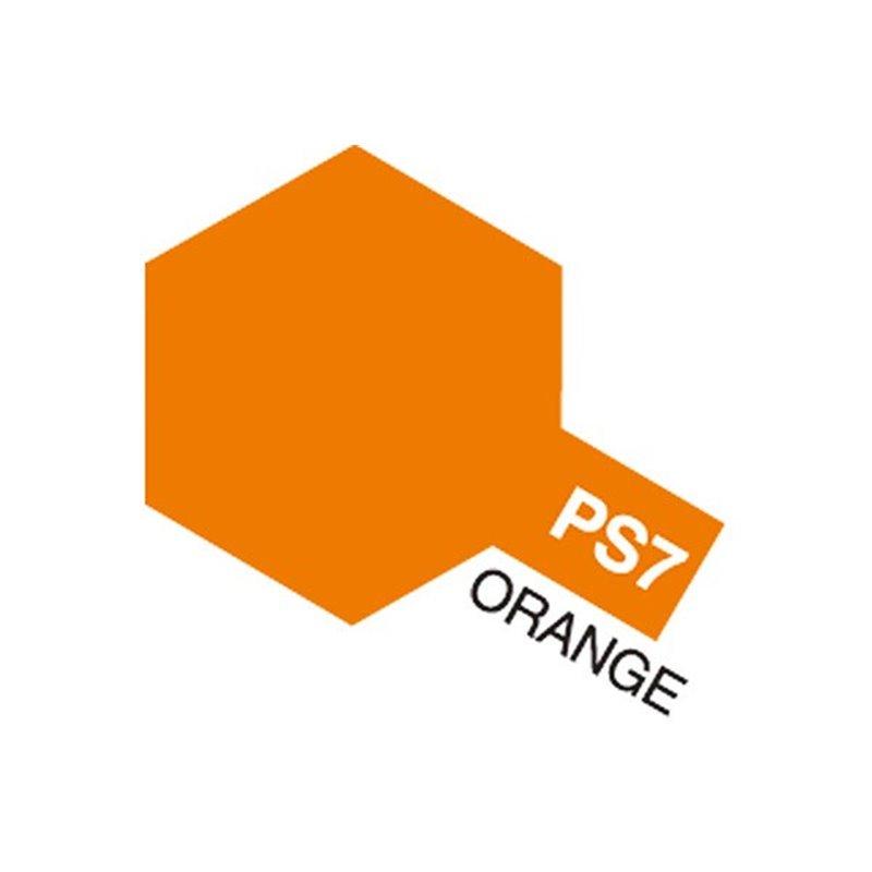PS-7 ORANGE