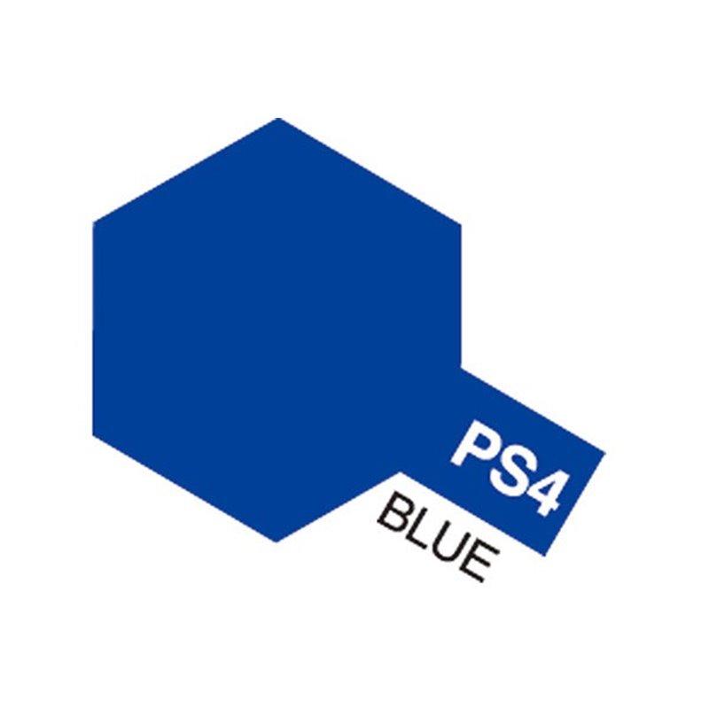 PS-4 BLUE