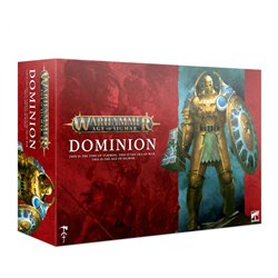 Warhammer Age of Sigmar: Dominon