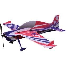 """JTA Innovations Gamebird ( BLUE /RED ) new 33"""" EPP 3D Aerobatics Model"""