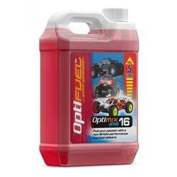 Optimix RTR Bränsle 16% Nitro 15% Olja 5L