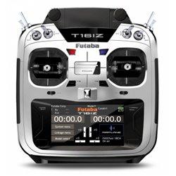 T16iZ Radio - R7108SB - FASSTest, T-FHSS, S-FHSS