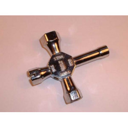 Glödstiftsnyckel