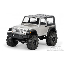 Jeep Wrangler Rubicon...