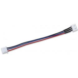 Balanseringskabel 3S JST-XH...