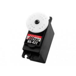 Hitec HS-422 4.1kg 0.16s