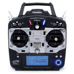Futaba T10J radio/R3008SB...