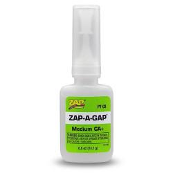 ZAP Medium CA+ 14gr