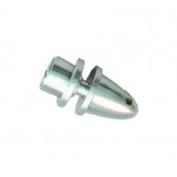 Propelladapter 3mm