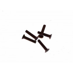 Insex försänkt M3x12mm